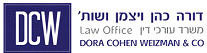 דורה כהן ויצמן משרד עורכי דין