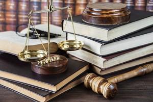 ספרי דין עם מאזניים