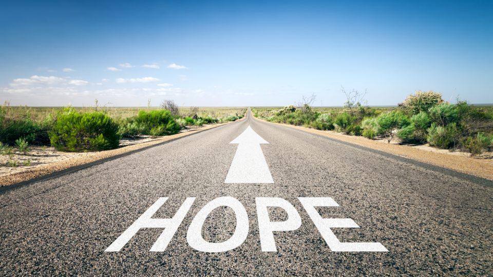 road to horizon